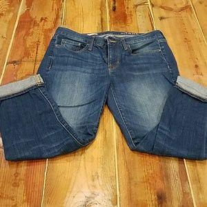GAP boyfriend 1969 jeans size 28, 6